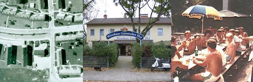 Wirtshaus Garmischer Hof