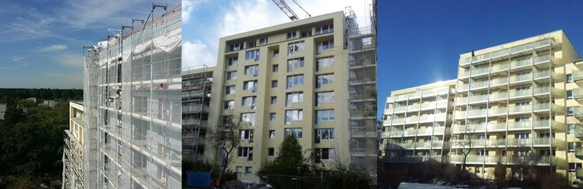 SOKA-Bau, Zusatzversorgungskasse des Baugewerbes AG