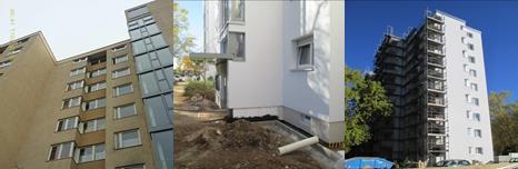 Wohnungs-und Siedlungs- bau Bayern GmbH & Co KG