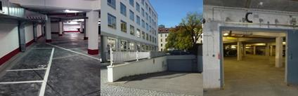 Staatl. Bauamt München I