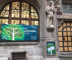 Ausstellung Rathausgalerie